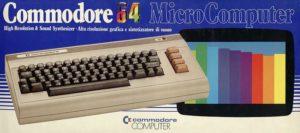 computer anni 80