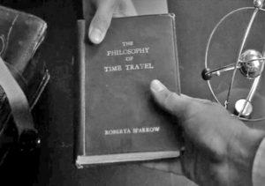 La filosofia del viaggio nel tempo