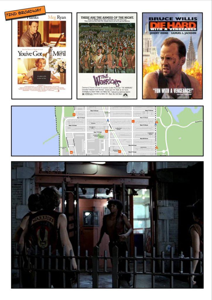 subway 72 film