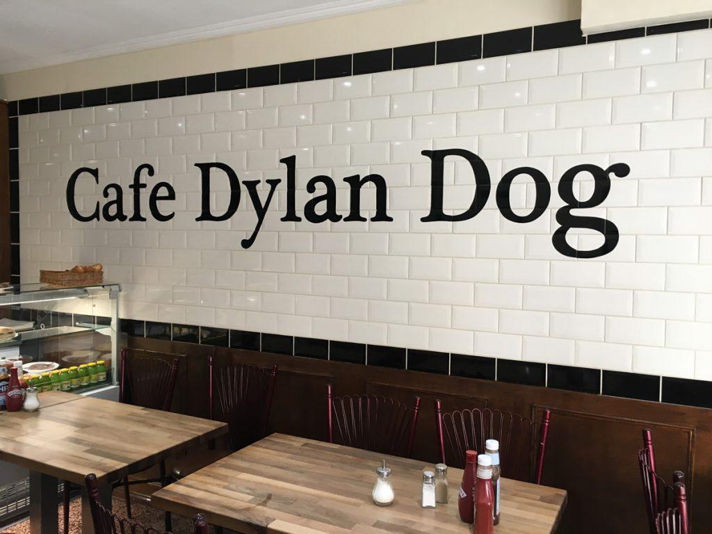 ufficio dylan dog