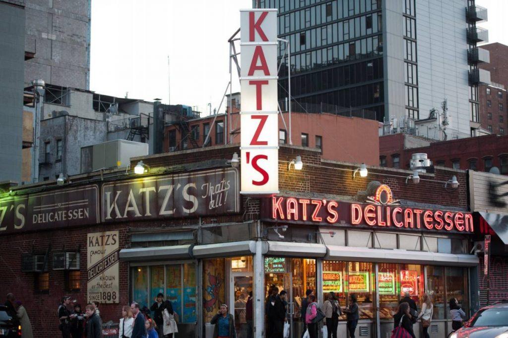 new york quartiere ebreo