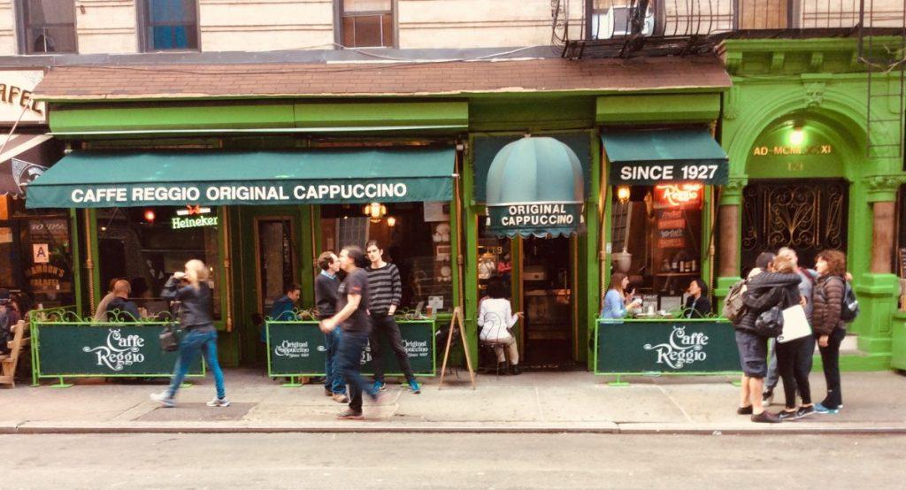 new york locali italiani