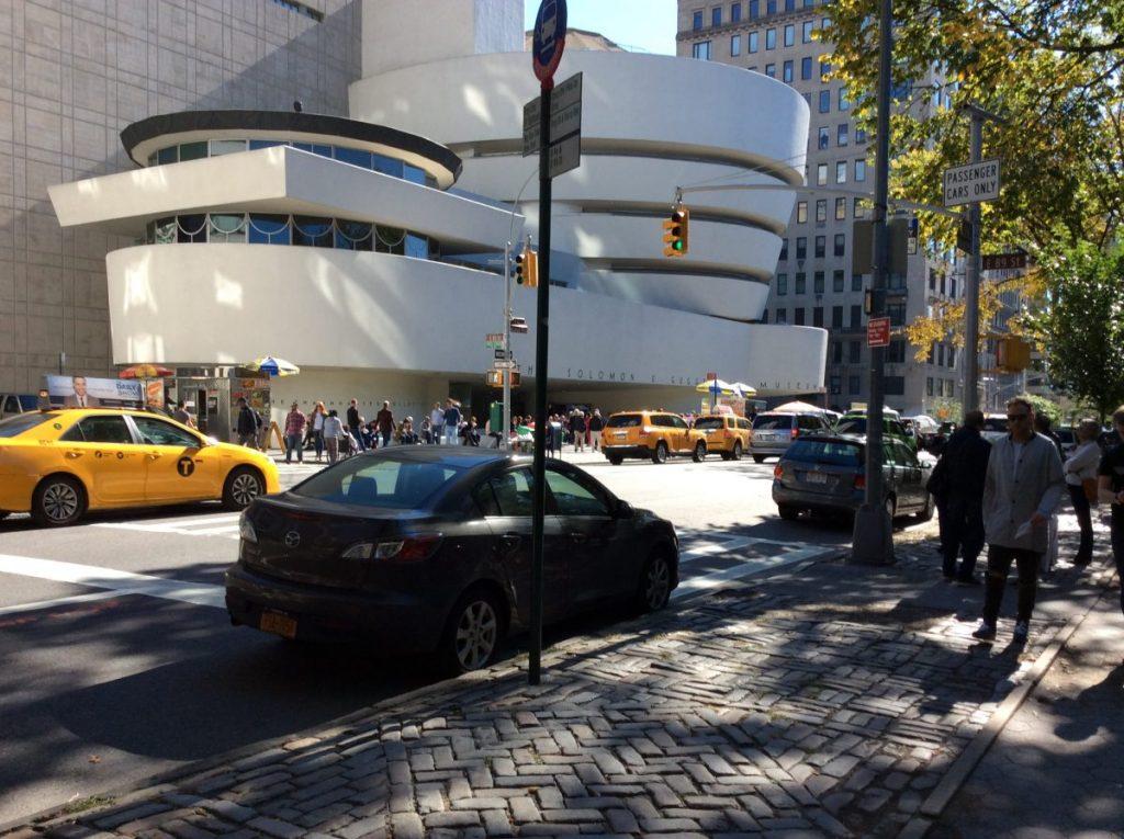 new york musei