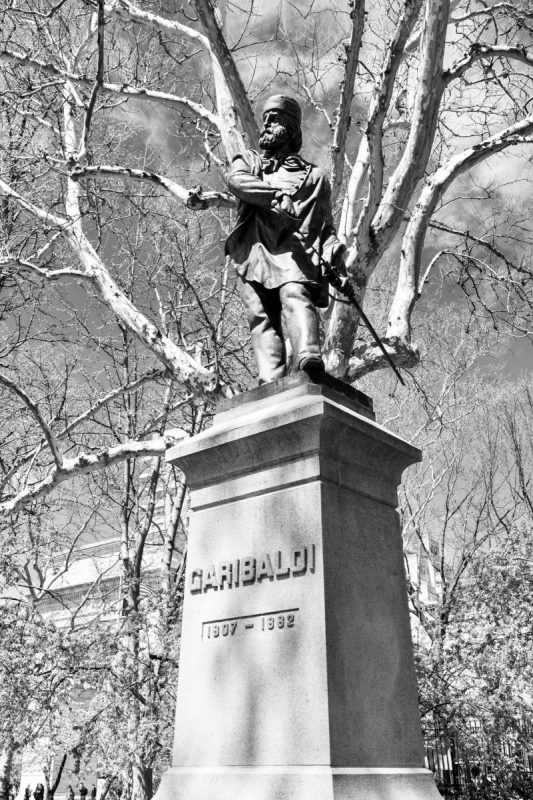 new york monumenti