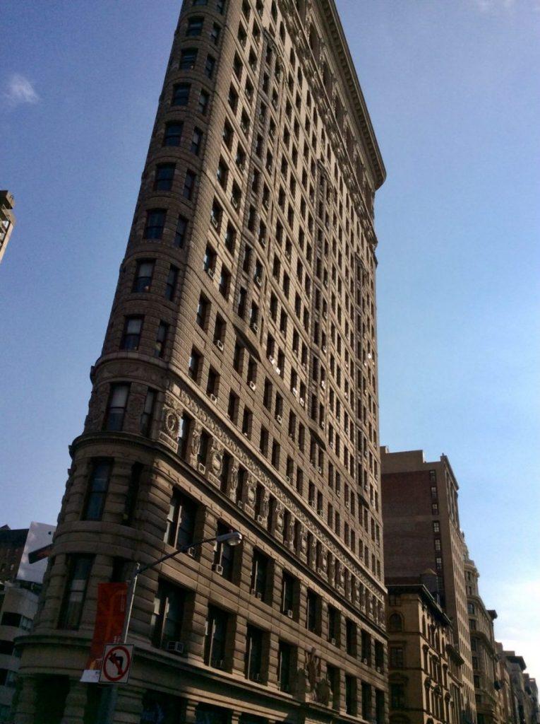 new york palazzo ferro da stiro