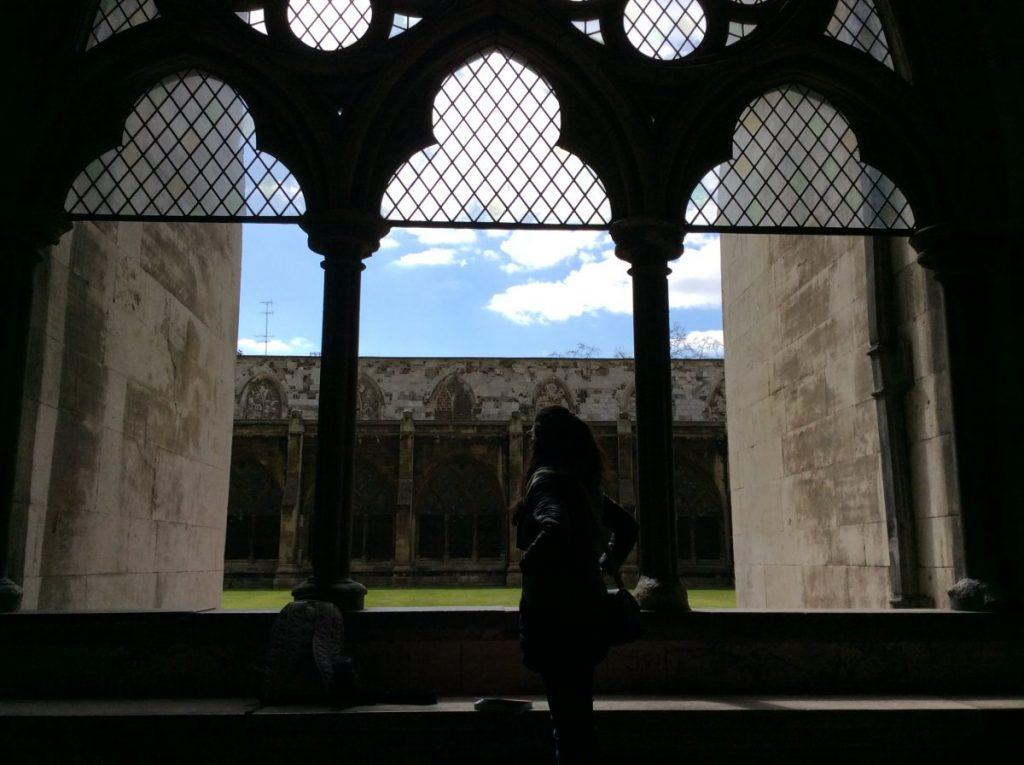 londra abbazia